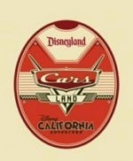 Cars Land in Disney California Adventure Wallpaper