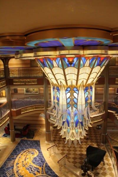 Ship Decorations