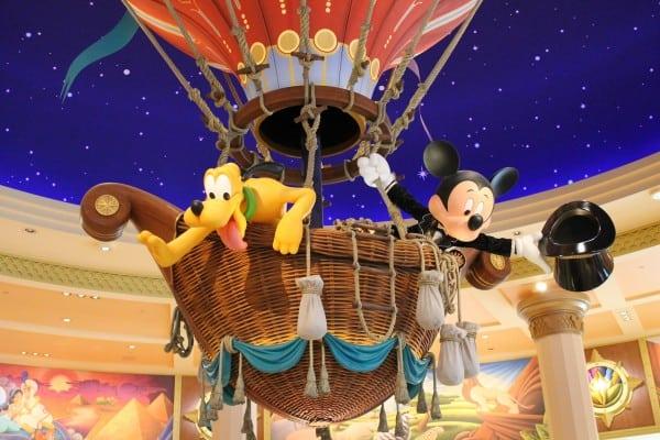 Inside the new World of Disney