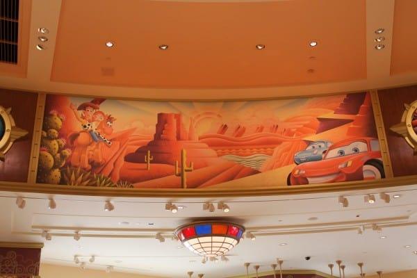 Inside World of Disney