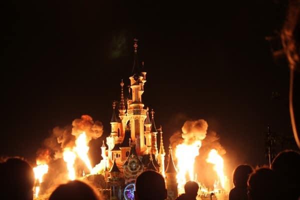 Disney Dreams Finale