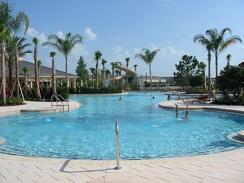 Leisure Pool Windsor Hills