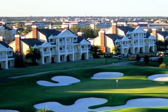 Reunion Resort Golf Rentals