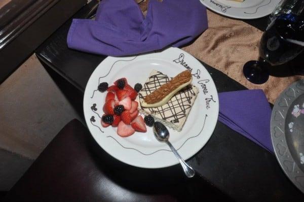 Real Dessert