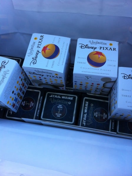 Pixar Vinylmations
