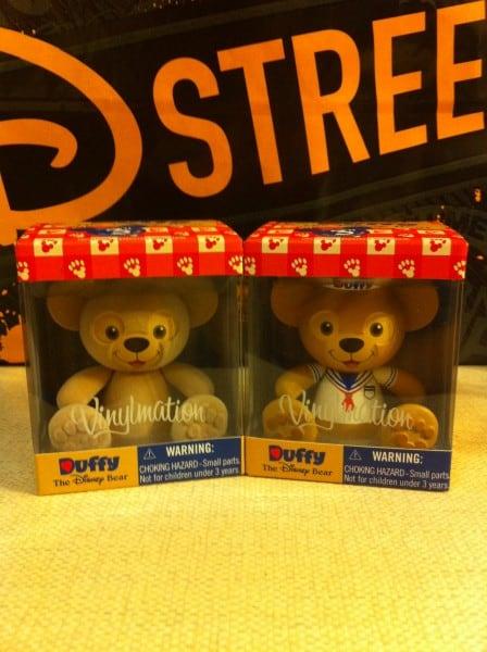 Duffy Vinylmations