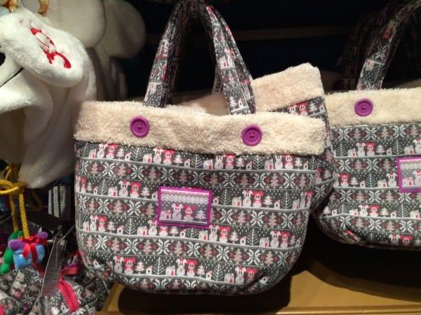 Snowmen Handbag