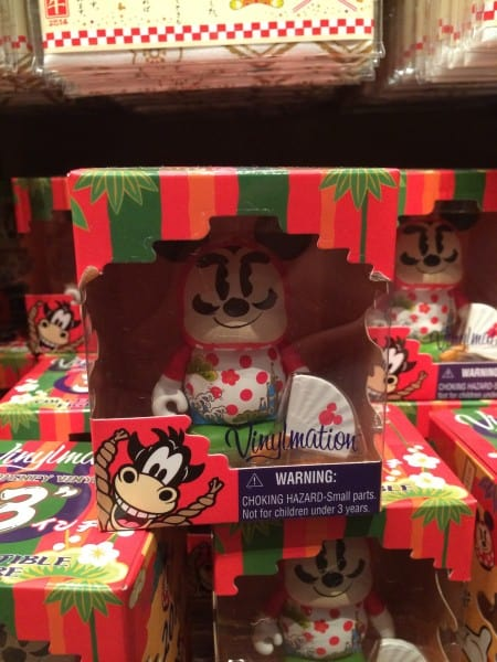 Tokyo Disneyland New Years Vinylmation