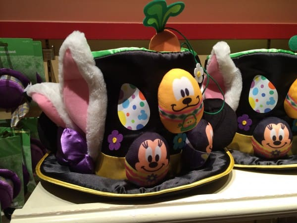 Disney's Easter Official Hat