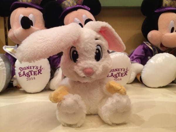 Disney's Easter Bunny Plush