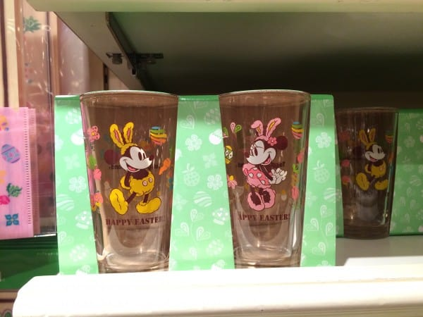 Mickey and Minnie Disney's Easter Glasses