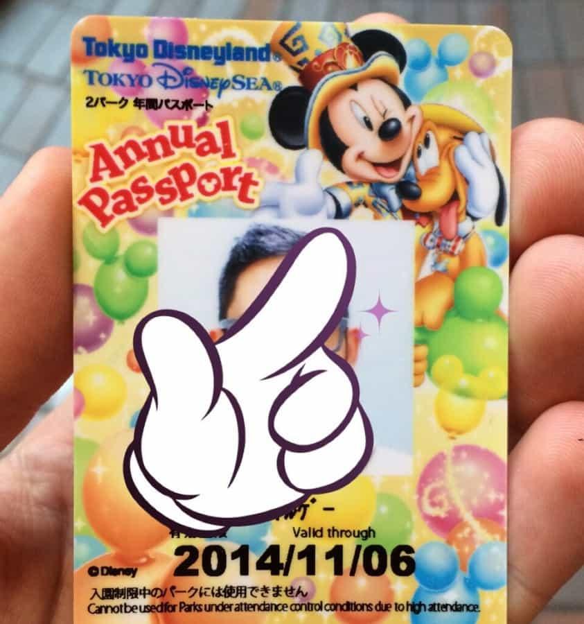 Disneyland Ticket holder birthdays presents wallet for tickets Legoland