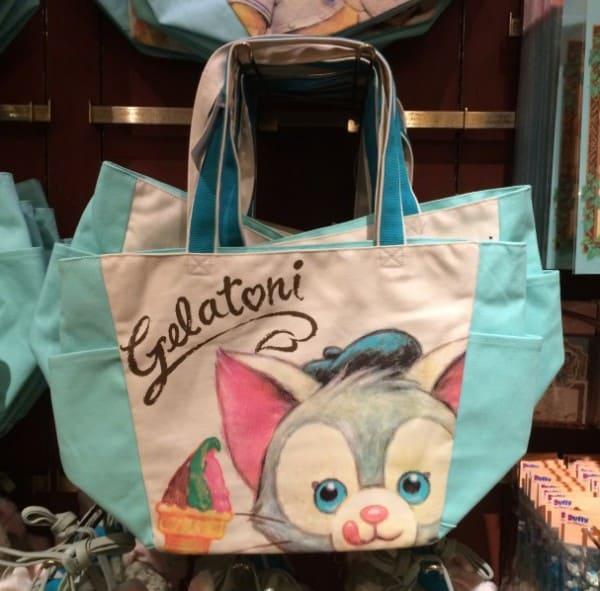 Gelatoni Handbag at Tokyo DisneySea