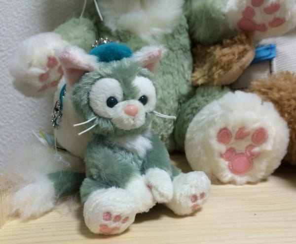 Win A Gelatoni Plush