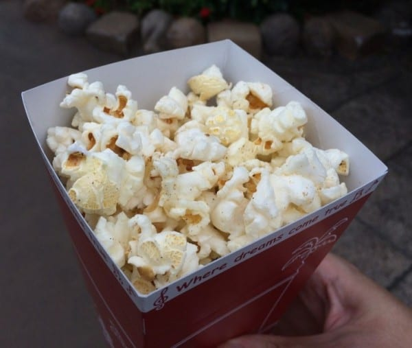 Jalapeno  Cheese Popcorn