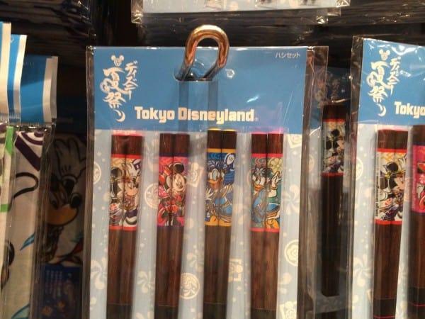 Natsu Matsuri Chopsticks